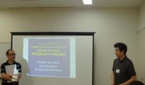 今日のインストラクターは責任者が佐藤秀平先生で、千歳先生と網塚が補助で入りました。