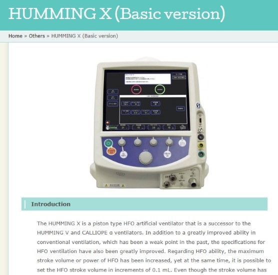 hummingX (Custom)