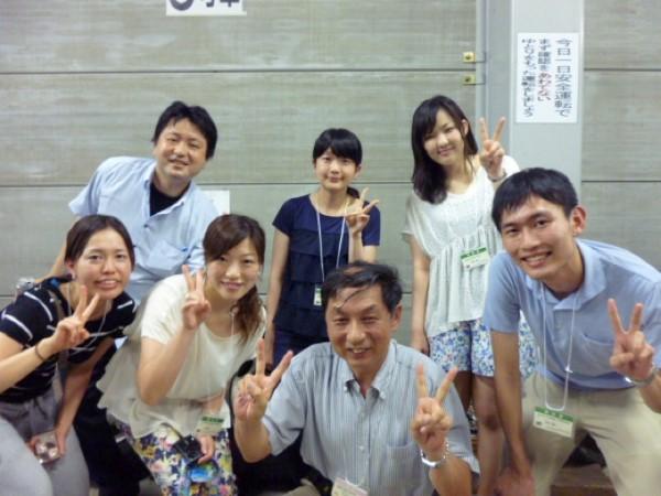 がんばれ!!小さき生命(いのち)たちよ~日本未熟児新生児学会 第1回初期研修医向けセミナーへリンクします