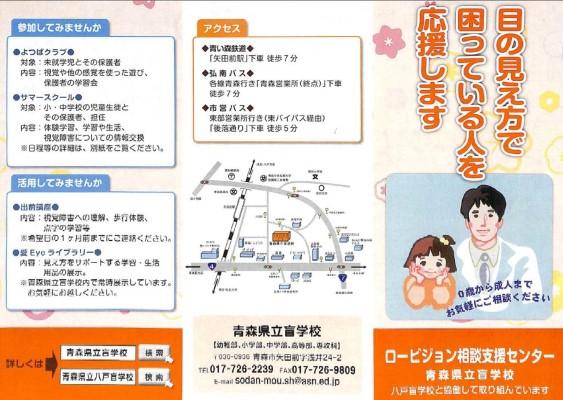 ロービジョンセンター (Custom)