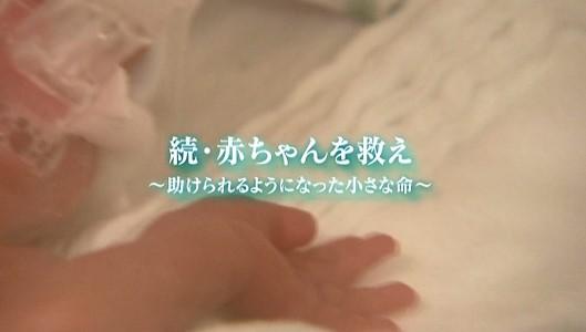 続・赤ちゃんを救え (Custom)