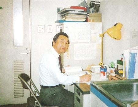 (故 小川 雄之亮教授追悼祈念業績集・文集より)