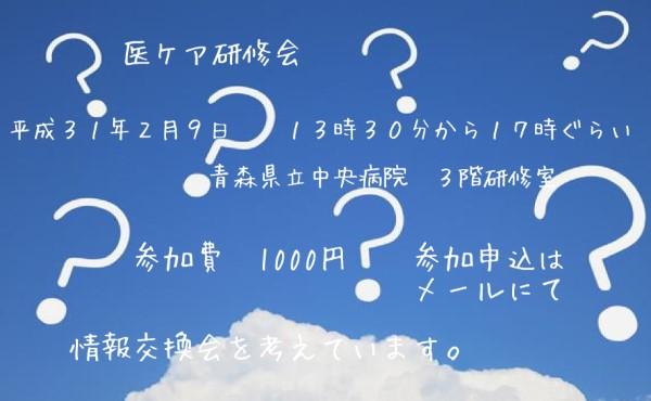 フォローアップ研修会 (Custom)